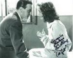 Barbara Shelley  Hand signed autograph (20)